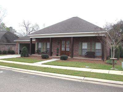 Columbia Single Family Home For Sale: 15 Cornerstone Dr.