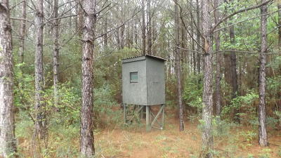 Jefferson Davis County Residential Lots & Land For Sale: 280 Mt Carmel Rd.