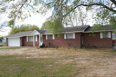 Petal Single Family Home For Sale: 103 Napoleon St.