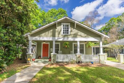 Hattiesburg Single Family Home For Sale: 1209 Adeline