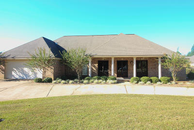 The Trace, The Trace 1st Add, The Trace 4th Add, The Trace 6th Addition Single Family Home For Sale: 64 Morrell Cir.