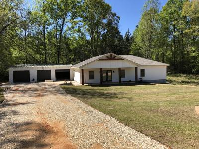 Petal Single Family Home For Sale: 41 Branden Ln.