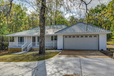 Petal Single Family Home For Sale: 120 Green Bay Dr.