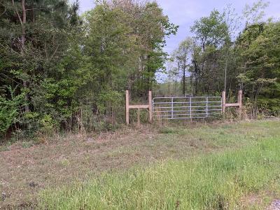 Seminary Farm For Sale: Rogers Road