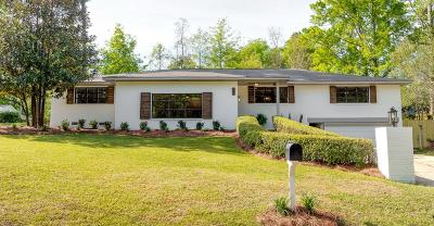 Hattiesburg Single Family Home For Sale: 200 Beverly Ln.