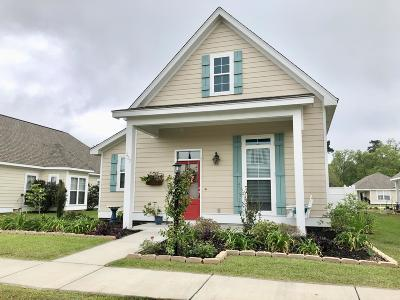 Hattiesburg Single Family Home For Sale: 327 Legacy Blvd.
