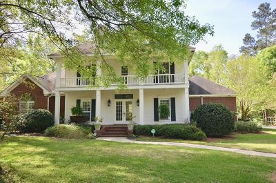 Single Family Home For Sale: 57 Twin Oaks