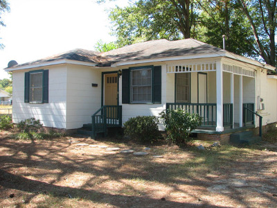 Hattiesburg Single Family Home For Sale: 502 Melba Ave.