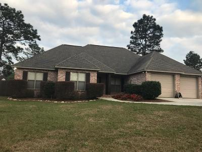 Petal Single Family Home For Sale: 26 Tee Time Dr.