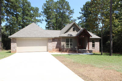 Petal Single Family Home For Sale: 48 Vermont Dr.