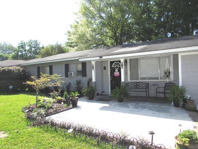 Columbia Single Family Home For Sale: 910 Sunset Cir.