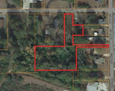 Petal Residential Lots & Land For Sale: 112 W 5th St.