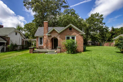 Hattiesburg Single Family Home For Sale: 413 S 11th Ave.
