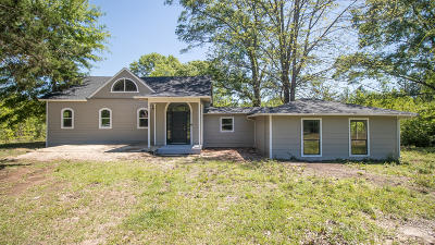 Hattiesburg Single Family Home For Sale: 50 Fillingame Rd.