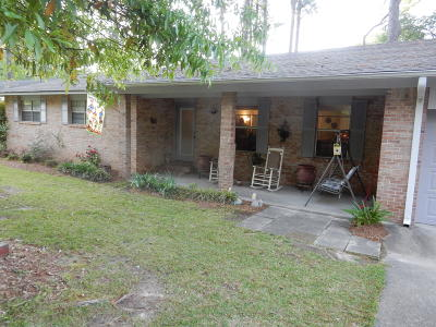 Collins Single Family Home For Sale: 103 Shonna St.