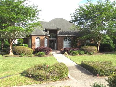 Columbia Single Family Home For Sale: 2490 Hwy 44