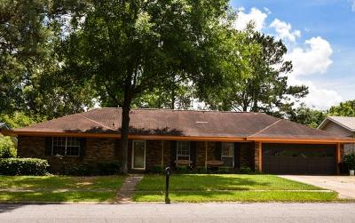 Hattiesburg Single Family Home For Sale: 110 Lexington Dr.