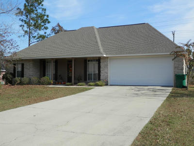 Petal Single Family Home For Sale: 22 Pirates Cove