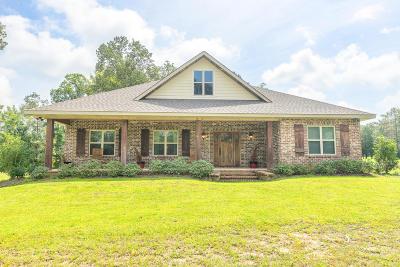 Columbia Single Family Home For Sale: 9 Baylis Ln.