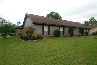 Hattiesburg Single Family Home For Sale: 815 Sioux Ln.