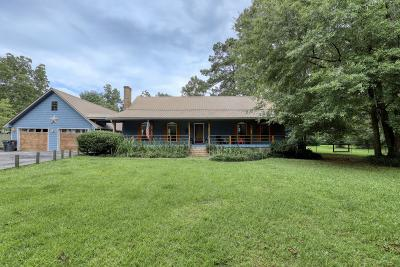 Single Family Home For Sale: 230 McSwain Rd.