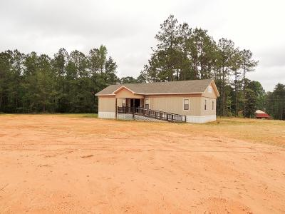 Purvis Commercial For Sale: 5579 Us Hwy 11
