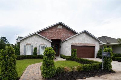 Bridgefield Gardens Single Family Home For Sale: 13 Bridgefield