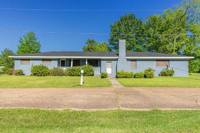 Petal Single Family Home For Sale: 103 Stewart Rd.