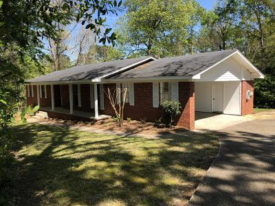 Petal Single Family Home For Sale: 120 Greenhill Drive