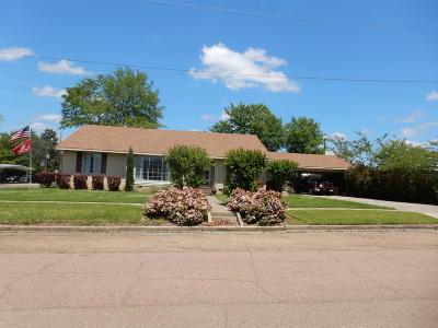 Covington County Single Family Home For Sale: 103 Dogwood Ave.