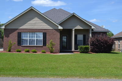 The Meadows Single Family Home For Sale: 108 High Meadows Cir.