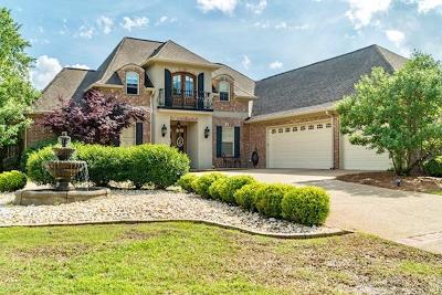 Lepapillon Single Family Home For Sale: 1 Buck Ct.