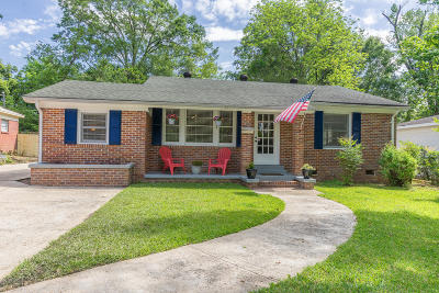 Hattiesburg Single Family Home For Sale: 303 7th Ave.