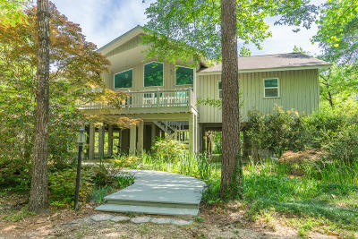 Hattiesburg Single Family Home For Sale: 7158 Us Hwy 49