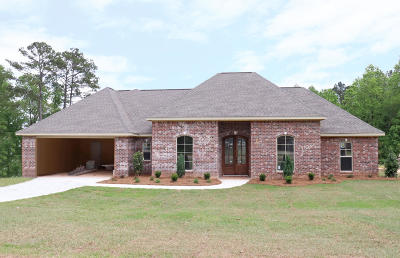 Hattiesburg Single Family Home For Sale: 12 Elms Ct.
