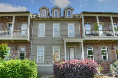 Hattiesburg Condo/Townhouse For Sale: 33 Bellegrass
