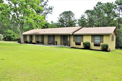 Petal Single Family Home For Sale: 330 Lynn Ray Rd.