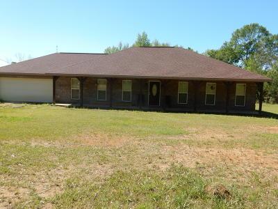 Covington County Single Family Home For Sale: 210 Jaynesville Rd.