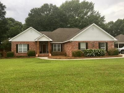 Single Family Home For Sale: 14 Quail Hollow Dr.