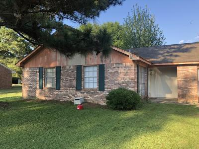 Petal Single Family Home For Sale: 7 Trailwood Cir.
