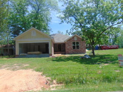 Sumrall Single Family Home For Sale: 74 1st E St.