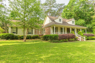 Hattiesburg Single Family Home For Sale: 3200 Southaven