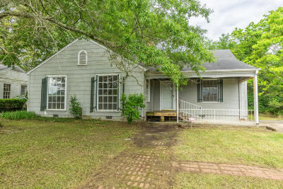 Hattiesburg Single Family Home For Sale: 111 Patton Ave.