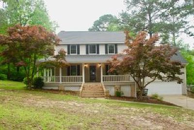 Petal Single Family Home For Sale: 639 Leeville Rd.