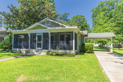 Hattiesburg Single Family Home For Sale: 315 S 15th Ave.