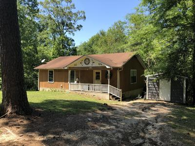 Petal MS Single Family Home For Sale: $60,000