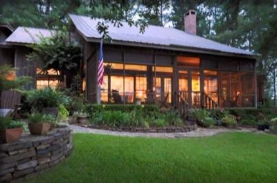 Big Bay Lake Single Family Home For Sale: 24 Deep Water Point