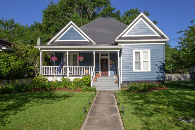 Hattiesburg Single Family Home For Sale: 505 Walnut St.