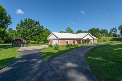 Hattiesburg Single Family Home For Sale: 195 Patrick Rd.