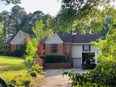 Hattiesburg Single Family Home For Sale: 105 Redbud Ln.